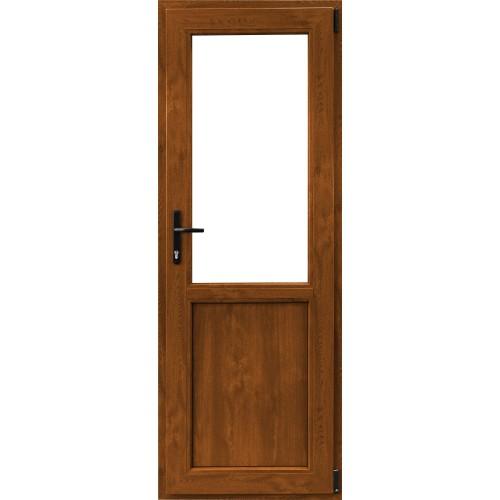 standard door